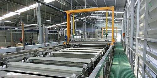 Pcb Copper Plating Process